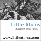Litte Atoms Podcast: John Lanchester – Whoops! Why Everyone Owes Everyone and No One Can Pay