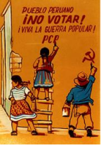 To the Communists, to the international proletariat and the oppressed masses of the world – Communist Party of Peru