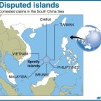 US pushing Philippines into war