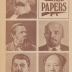 Red Papers 4: Revolutionary Adventurism or Proletarian Revolution