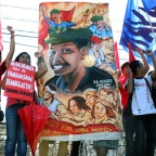 Philippines: Tributes to fallen revolutionary leader Ka Roger