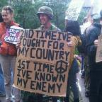 On leaderless resistance & Occupy Wall Street