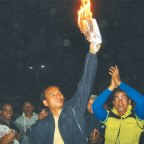 Revolutionaries mobilize against betrayal in Nepal