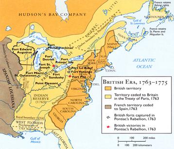 british-era-1763-75