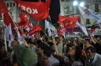 """Greece's Young Communists Speak: """"Transform society and transform ourselves."""""""