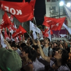 "Greece's Young Communists Speak: ""Transform society and transform ourselves."""