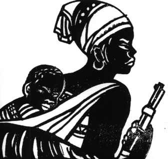 africangunwomyn